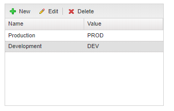 "About Dynamic Drop-Down List ""Name"" and ""Value"""