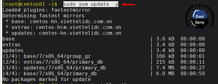 Install-ansible-on-linux-ubuntu-redhat-centos-sudo-yum-update-packages-base-extras-updates-base-no-packages-marked-for-update-pyvmomi-ansible-devops-automation.png