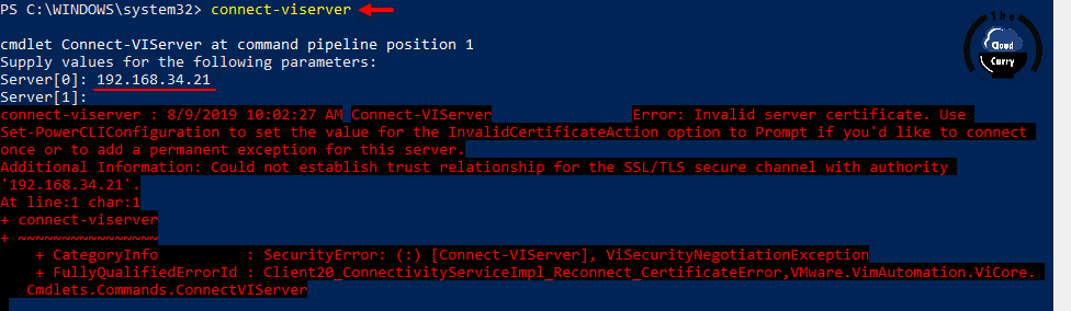 vmware-vsphere-powercli-automation-module-connect-viserver-Set-PowerCLIConfiguration-InvalidCertificateAction-trust-relationshif-for-ssl-tls-solved.png