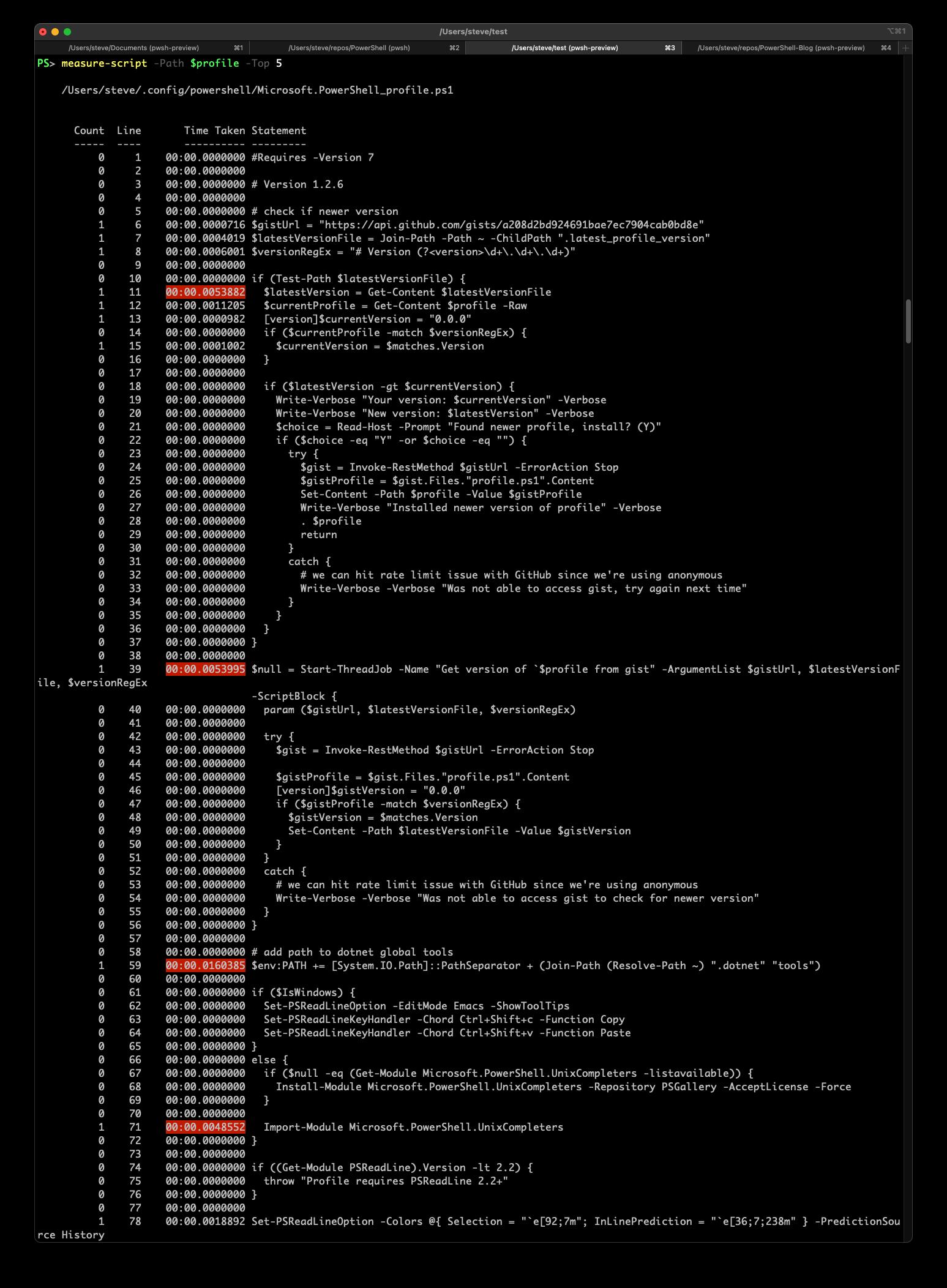 Measure-Script image